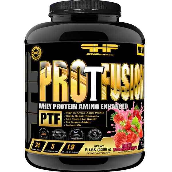 Pro-T-Fusion StrawBerry-5lbs-P