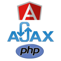 Ajax with Angular and PHP | PHPenthusiast