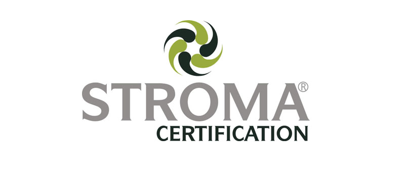 Stroma Certification announces exclusive new insurance