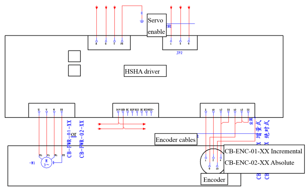 medium resolution of 3 4 2 7 wiring example of hsha driver