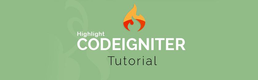 Highlight multiple keywords Pencarian pada Codeigniter dan MySQL