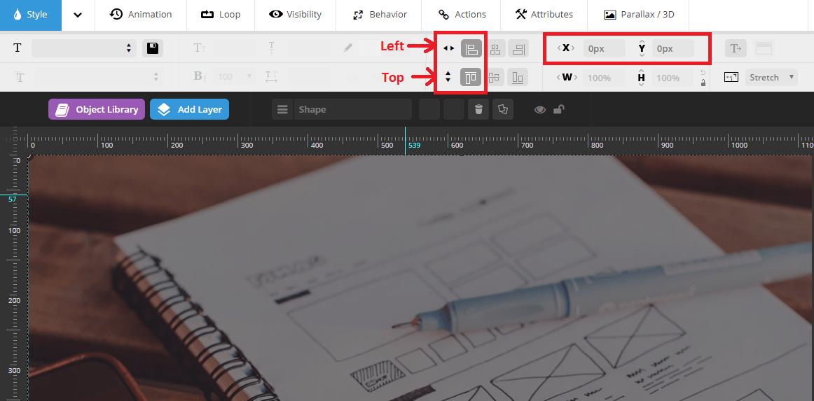 Add Overlay on Slider Revolution | Wordpress Guidance for Beginner's
