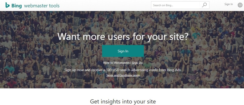 Bing Keyword Research for SEO & PPC