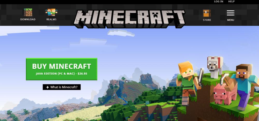 download minecraft free for pc offline