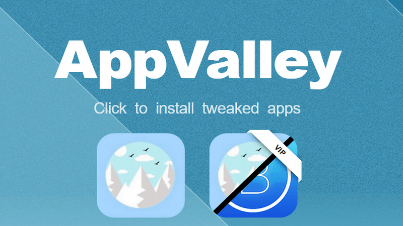 appvalleyapp Alternatives