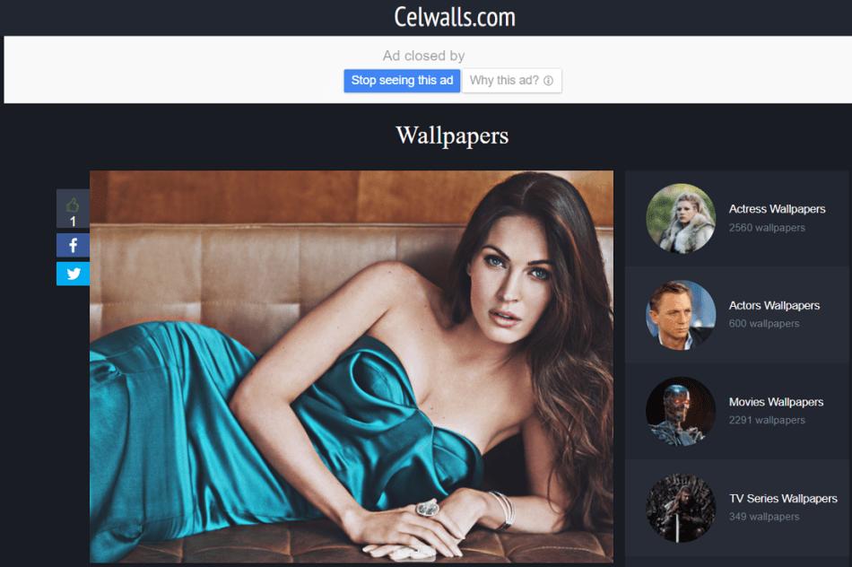 Celwalls
