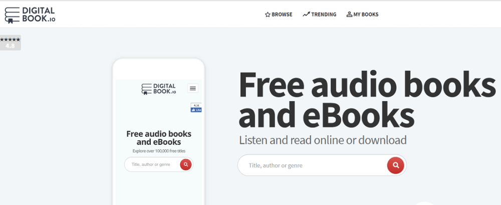 11 sites to Download Audiobooks for Free: Audiobook Bay Alternatives