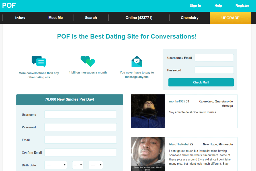 Top 15 Best Free Dating Sites 2019: 100% Free of charge & No
