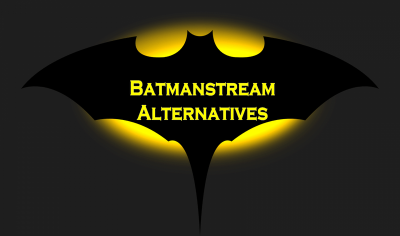 Batmanstream Tennis