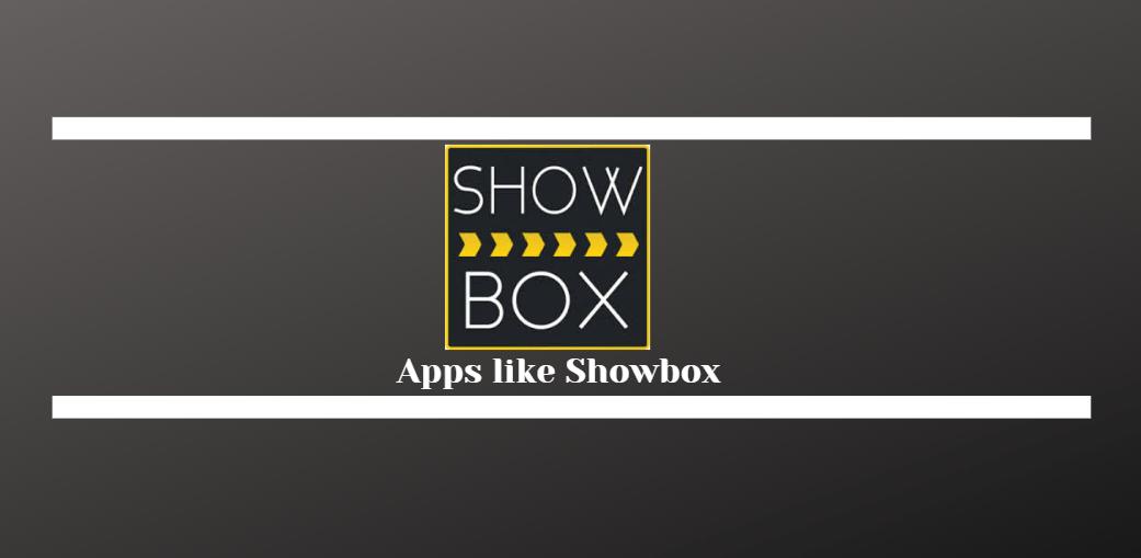 Cinema Apps like showbox