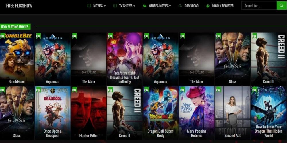 10+ Best YIFY TV Alternatives to Watch Movies - PhreeSite com