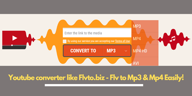 Flvto.biz - Youtube converter Flvto.biz - Flv to Mp3 & Mp4