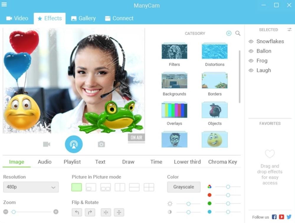webcam free chat