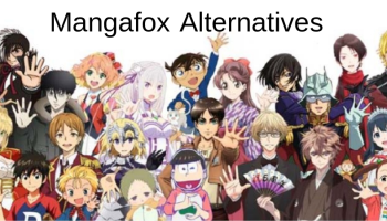 Manga panda: 6 Free Manga Sites Alternatives To Manga Panda 2019