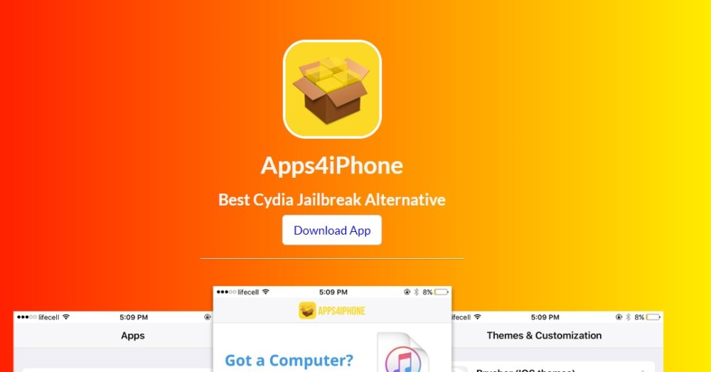 10 Best Tutuapp Alternatives for IOS - No jailbreak Needed