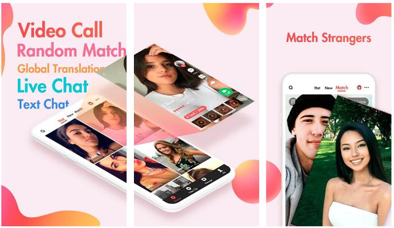 Best app to meet ppl