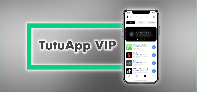 Guide to Downloading Tutu App VIP for iOS & Android 2019 - Phreesite com