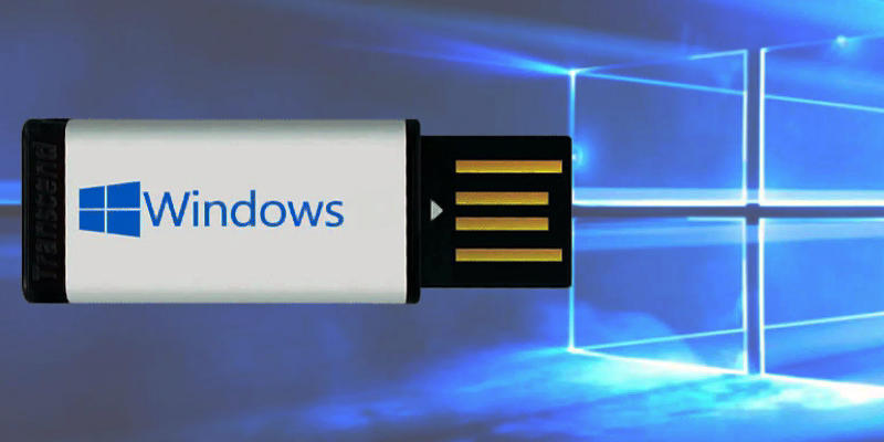 bootable usb for windows