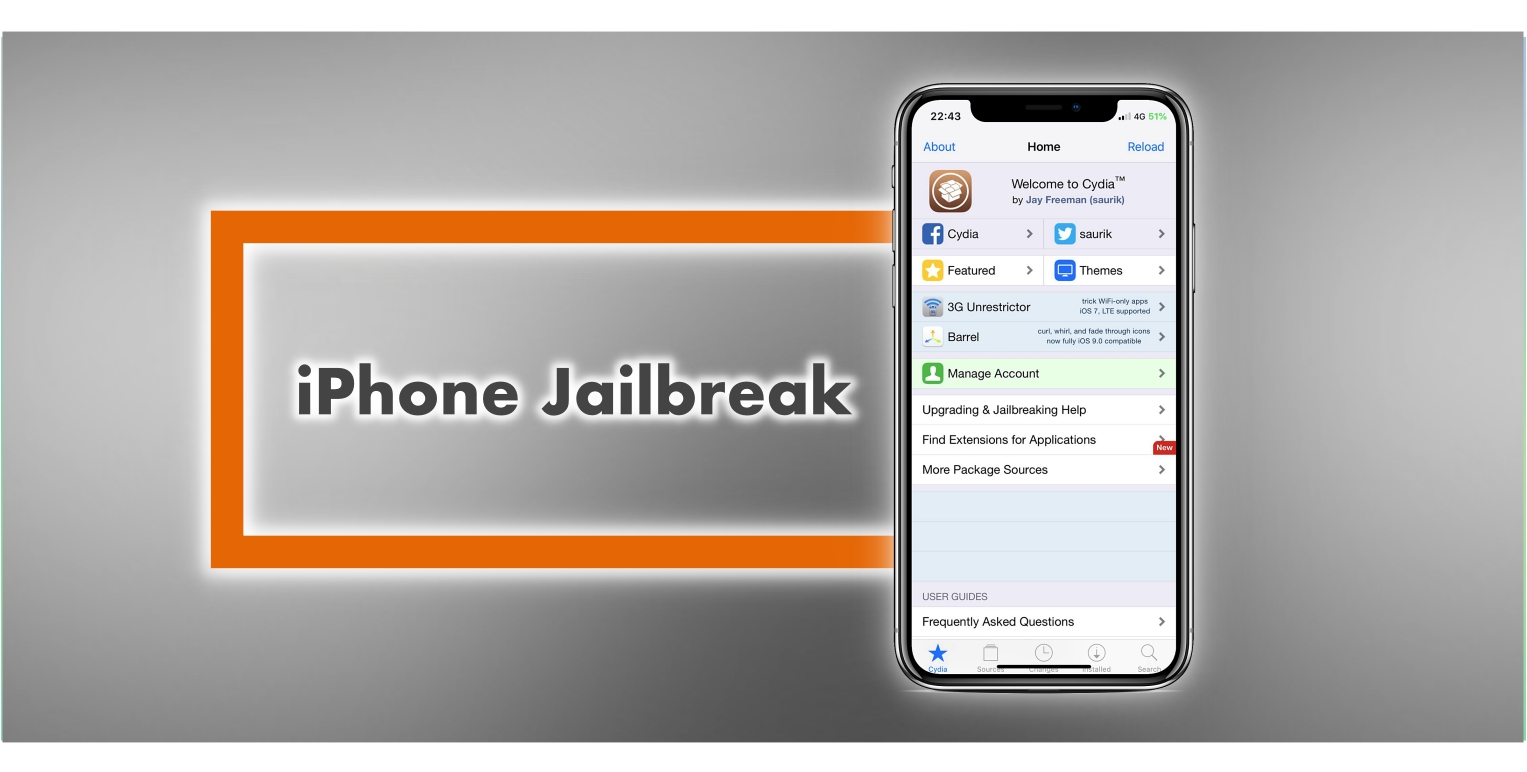 Tutorial] How to Jailbreak iOS 12 on your iPhone & iPad