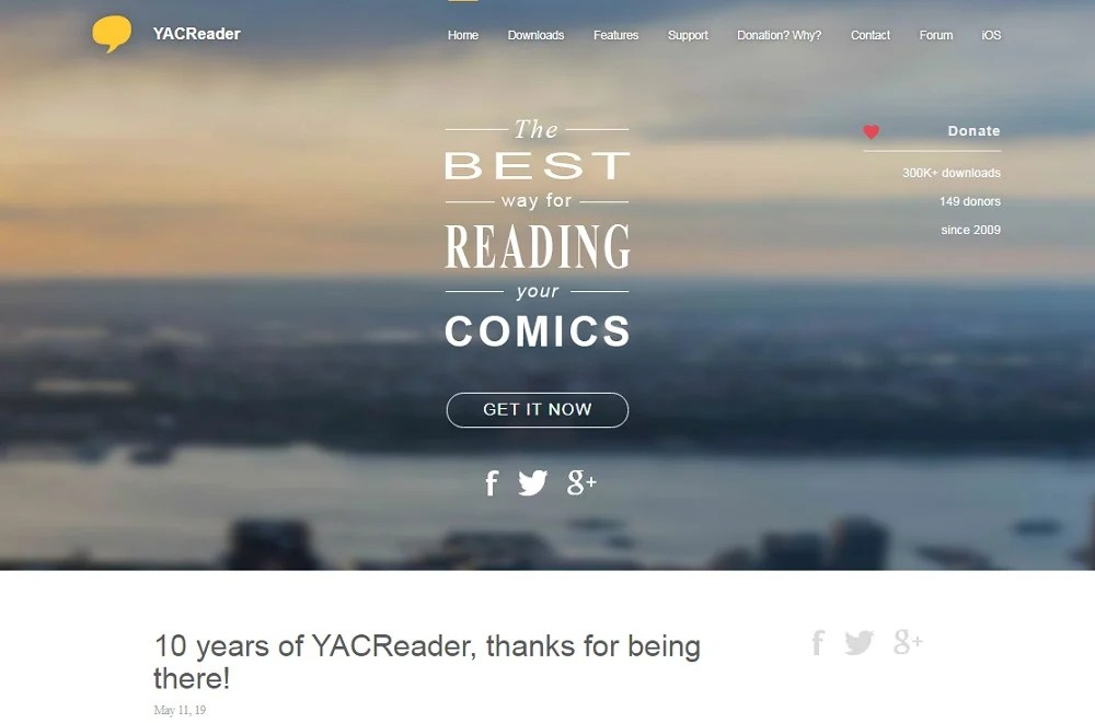 YACReader