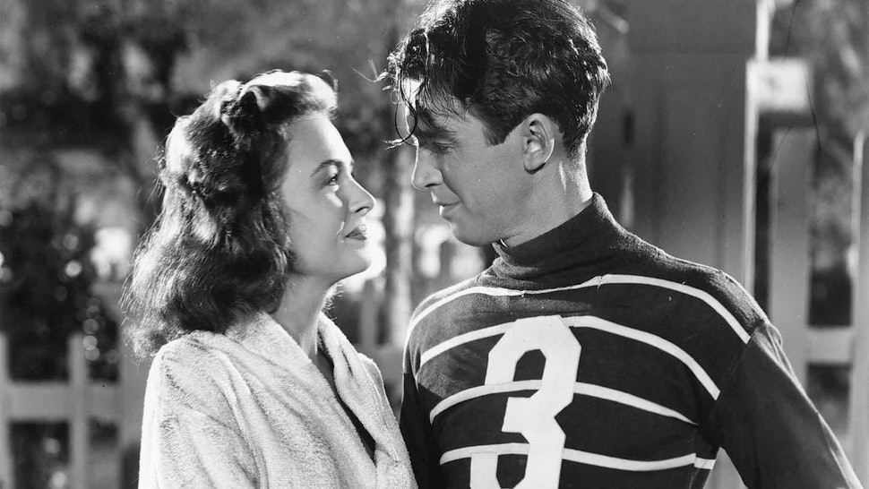 George Bailey from It's a Wonderful Life