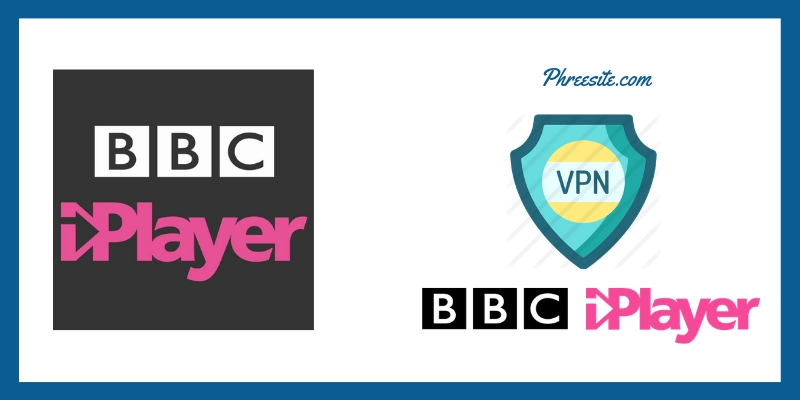 VPNs for BBC IPlayer