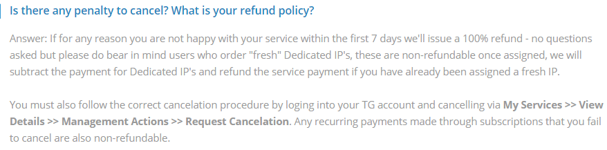 TorGuard-refund-policy