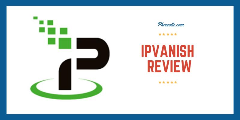 PVanish Review