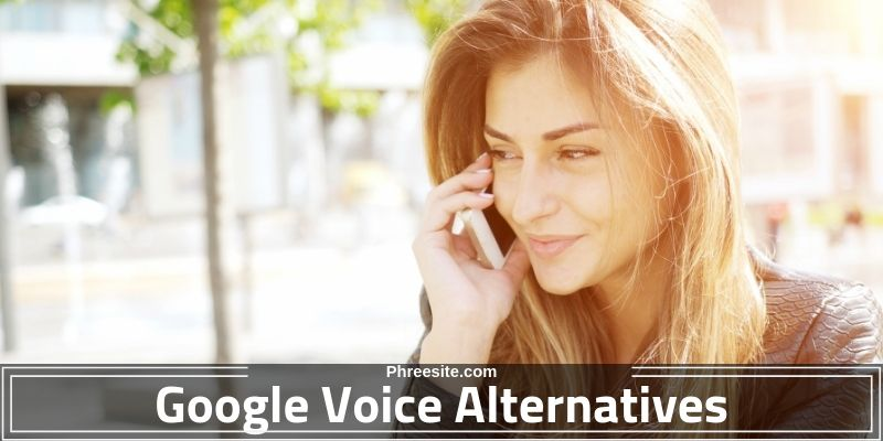 Best Alternatives To Google Voice