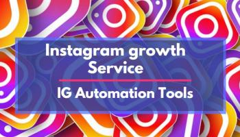 Best Instagram Bot 2020 | IG Automation Tools for Marketing