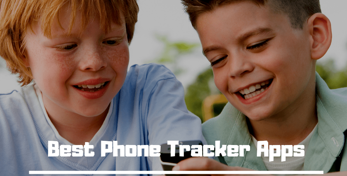 phone tracker for Kids
