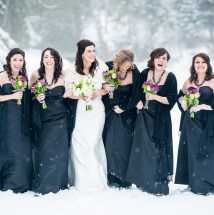 Bridal Party Spa Services Grand Ave Salon In St