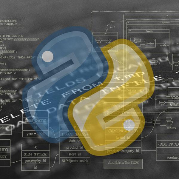 Python, lenguaje de programación