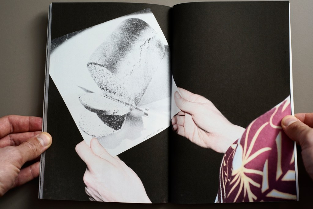 PHROOM magazine online exhibition space dedicated to contemporary fine art photography // books