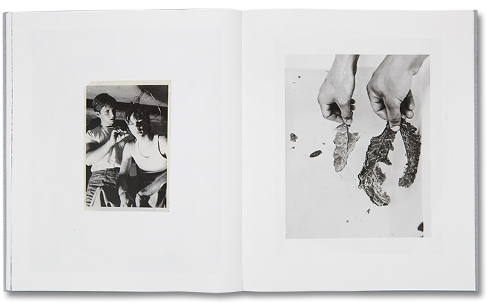 PHROOM magazine // online exhibition space dedicated to fine art contemporary photography // book review