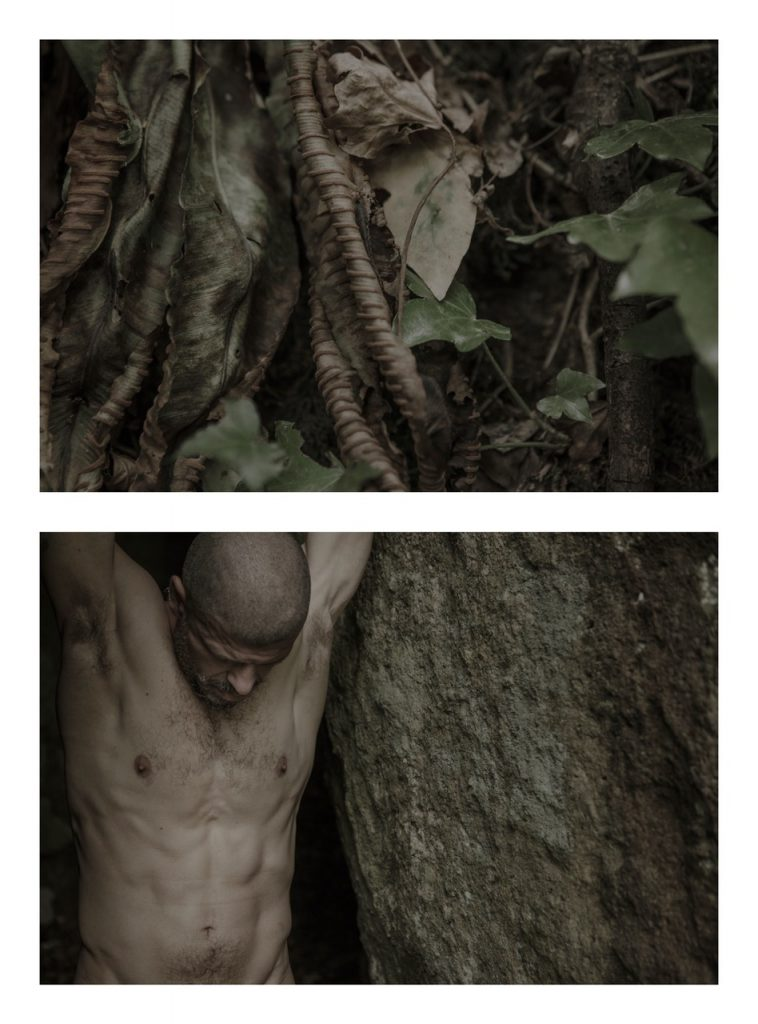 PHROOM magazine // online exhibition space dedicated to fine art contemporary photography // project
