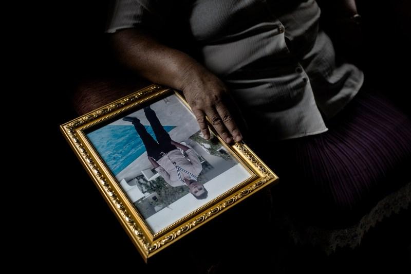 PHROOM magazine // international research platform for contemporary photography and video art - magazine // Federico Vespignani / project