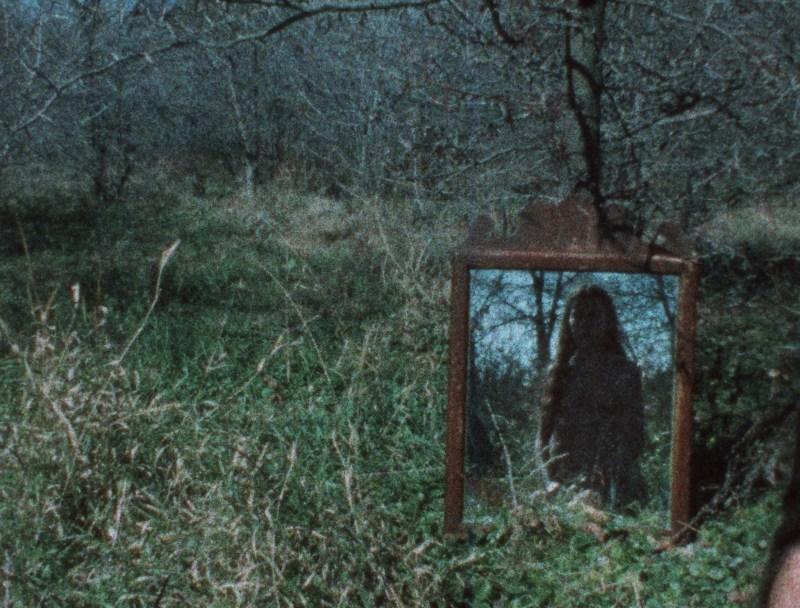 PHROOM magazine // Ana Mendieta