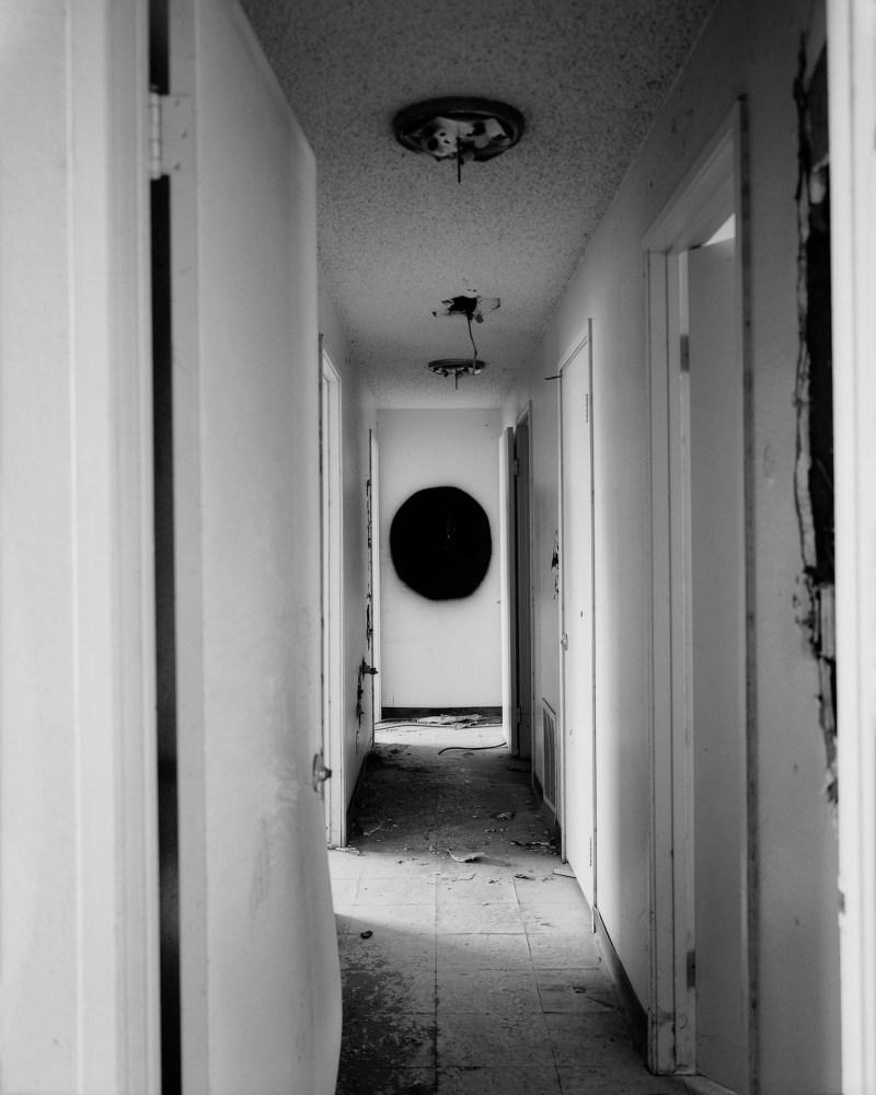 PHROOM // John Divola – Terminus
