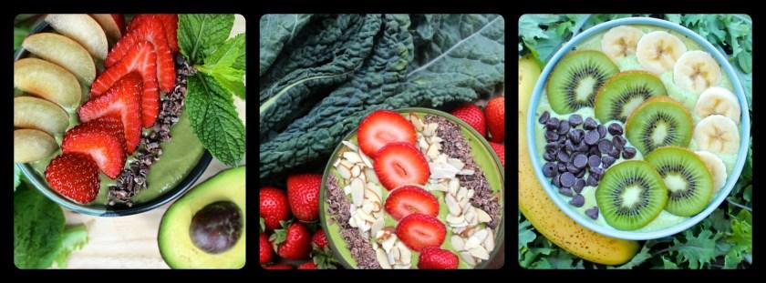 Phruitful Dish vegan gluten-free pcos recipes