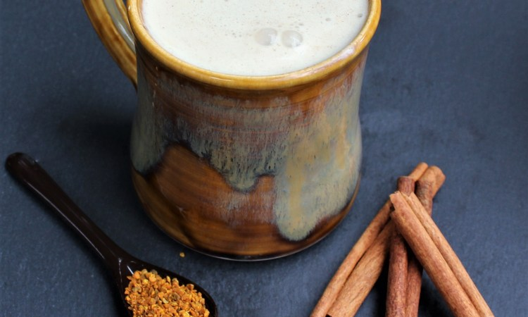 Anti-Anxiety Ashwagandha Elixir