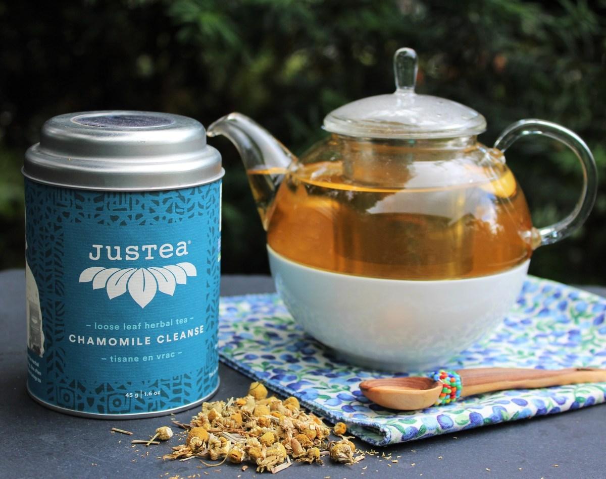 The Healing Powers of Chamomile Tea