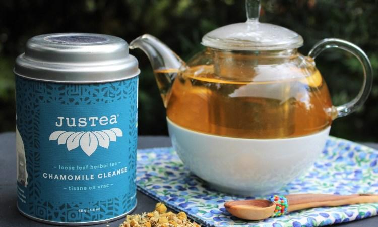 Chamomile Tea - JusTea