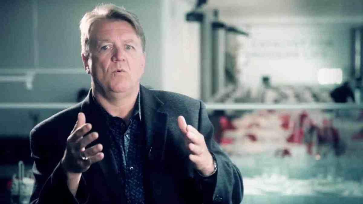 Der systemische Organisationsberater Gervais Bushe entwickelte das Clear-Leadership-Konzept.