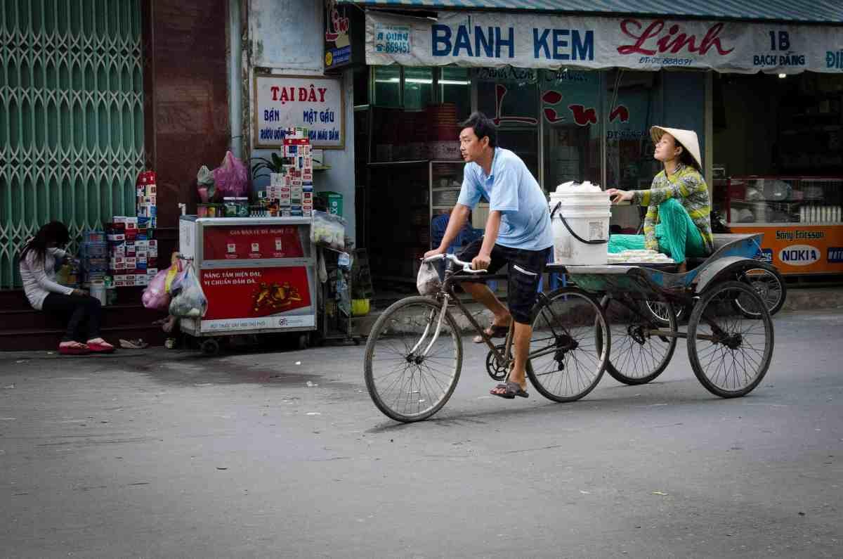 Vietnam-Leseliste: 11Bücher zum einlesen