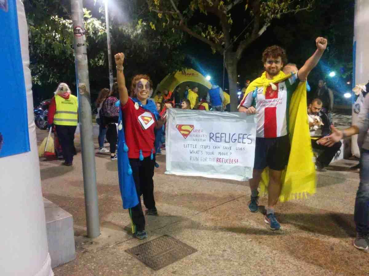 InterVolve International Volunteers in Greece