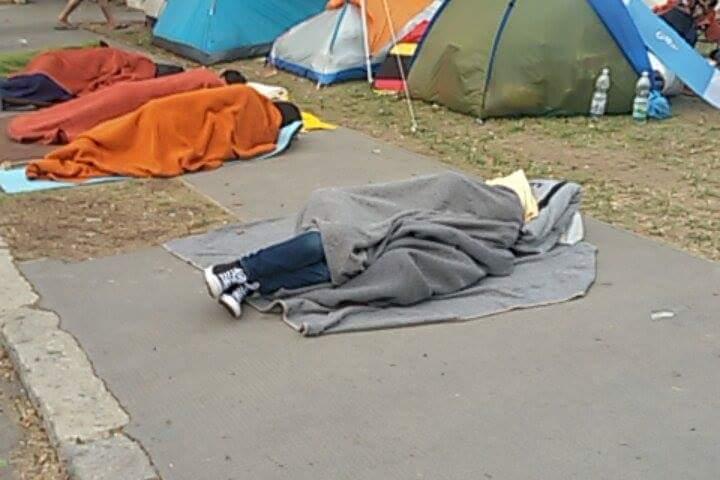 Als Kernproblem des Asylwesens ortet Franz Schabhüttl gegenüber der NÖN die Genfer Flüchtlingskonvention.