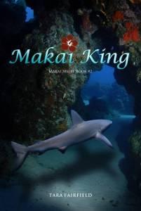 Makai King cover