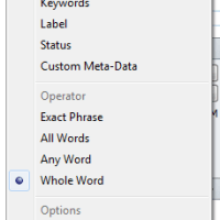 Quick Tip: Turbo-Charge Your Scrivener Searches