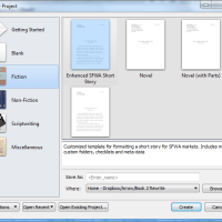 NaNoWriMo Preparation with Scrivener Pt. 2: Try These 6 Organizing Tips